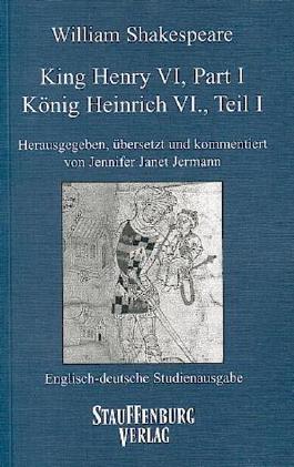 King Henry VI, Part I / König Heinrich VI., Teil I