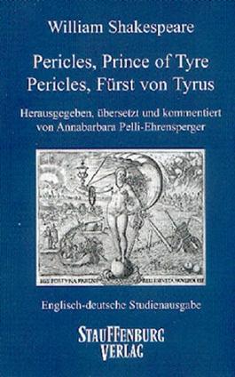 Pericles, Prince of Tyre / Pericles, Fürst von Tyrus