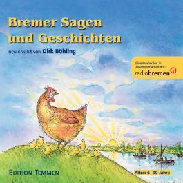 Bremer Sagen und Geschichten