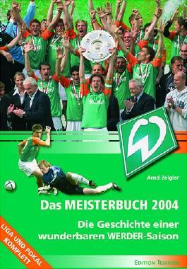 Das Meisterbuch 2004
