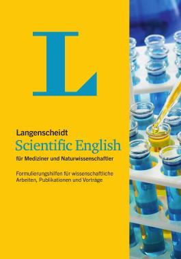 Langenscheidt Scientific English