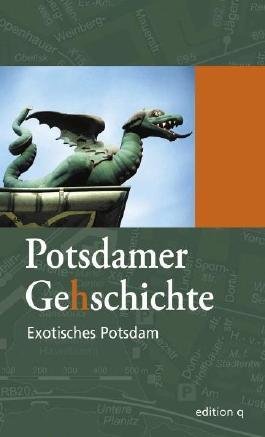 Exotisches Potsdam