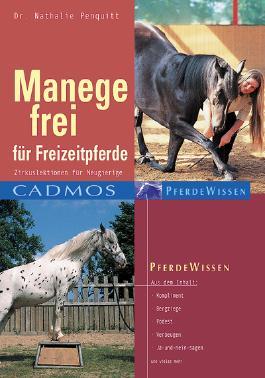 Manege frei für Freizeitpferde