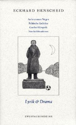 Gesammelte Werke in Einzelausgaben / Lyrik & Drama