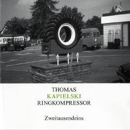 Ringkompressor