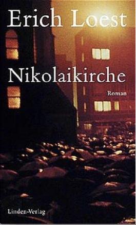 Werkausgabe / Nikolaikirche