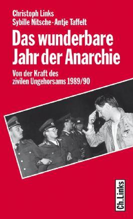 Das wunderbare Jahr der Anarchie