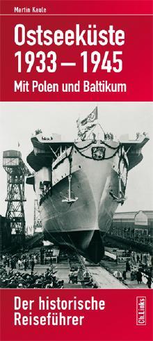 Ostseeküste 1933–1945