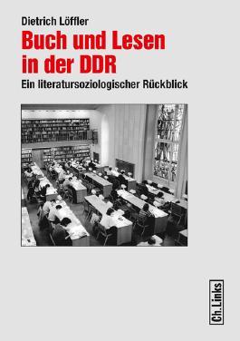 Buch und Lesen in der DDR