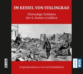Im Kessel von Stalingrad