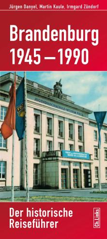 Brandenburg 1945–1990