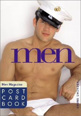 "Best of ""Pure Men"" (Postcardbooks)"