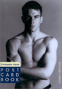 """Best of """"Absolute Makos"""" (Postcardbooks)"""