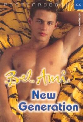 Bel Ami New Generation (Postcard Books (Bruno))