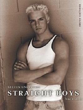Straight Boys, Vol. 2