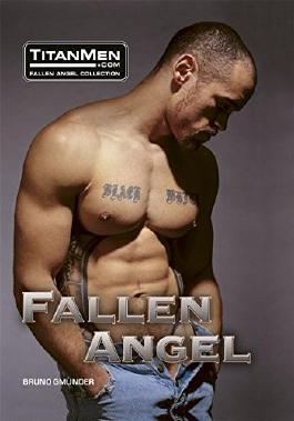 Titanmen: Fallen Angel