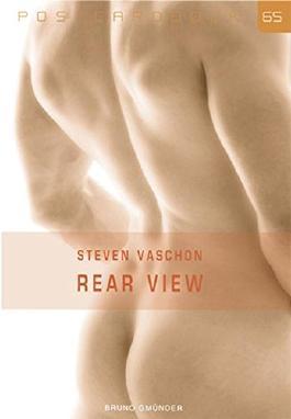 Rear View 2: PostCardBook # 65 (English and German Edition)