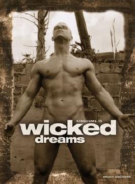 Wicked Dreams (Kingdome 19)