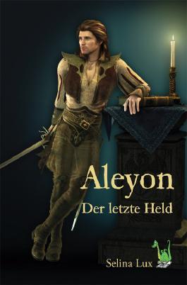 Aleyon - Der letzte Held