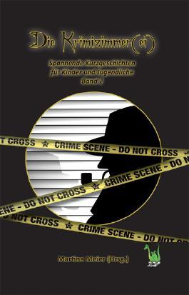 Krimizimmer(ei), Band 2