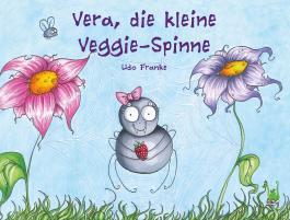 Vera, die kleine Veggie-Spinne