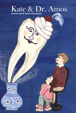 Kate & Dr. Amos - A dentist story