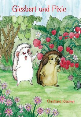 Giesbert und Pixie