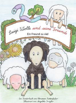 Luigi Wolle und seine Freunde