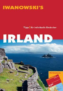 Irland - Reiseführer von Iwanowski