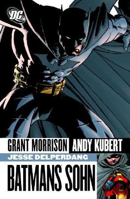 Batmans Sohn