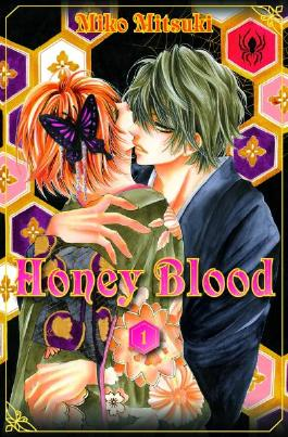 Honey Blood