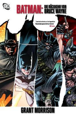 Batman: Die Rückkehr von Bruce Wayne