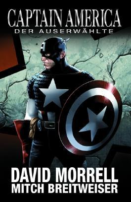 Captain America: Der Auserwählte