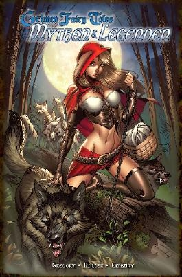 Grimm Fairy Tales: Mythen und Legenden