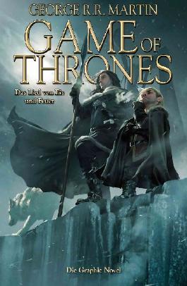 Game of Thrones - Das Lied von Eis und Feuer, Graphic Novel Bd. 2