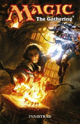Magic: The Gathering Graphic Novel