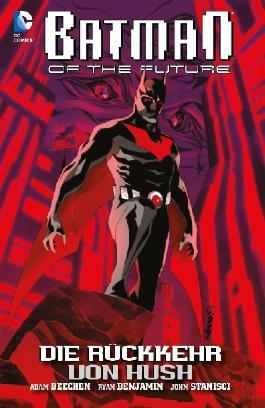 Batman of the Future (2013-2014)