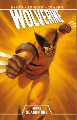Wolverine: Season One