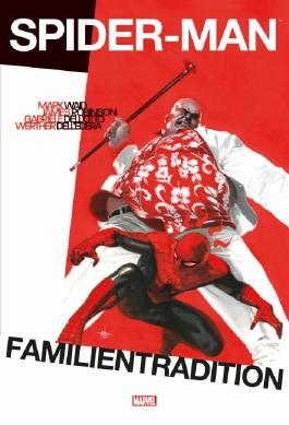 Spider-Man: Familientradition