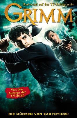 Grimm (Comic zur TV-Serie)