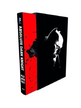 Batman: Dark Knight - Absolute Edition