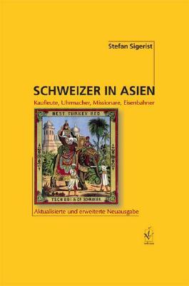 Schweizer in Asien