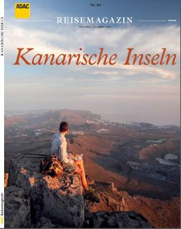 ADAC Reisemagazin / ADAC Reisemagazin Kanaren