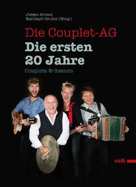 Die Couplet AG. Die ersten 20 Jahre