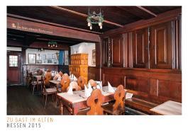 Zu Gast im alten Hessen 2015
