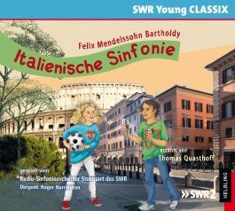 Italienische Sinfonie