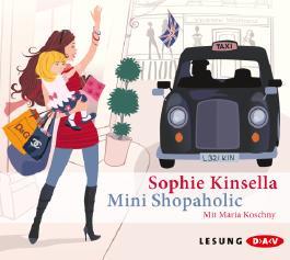 Mini Shopaholic (5 CDs)