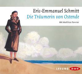 Die Träumerin von Ostende (4 CDs)