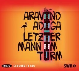 Letzter Mann im Turm (6 CDs)
