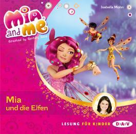 Mia and me 1 - Mia und die Elfen
